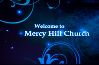 Mercy Hill Inaugural Service